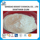 High Purity Xanthan Gum Powder Corn Starch Material For Food / Oil Drilling